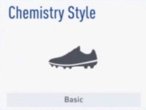 FIFA 19 Liga SBC Guide Chemistry Style