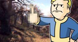 Fallout 76 bekommt statt Cosmetics mehr nützliche Items, doch Spieler befürchten Pay2Win