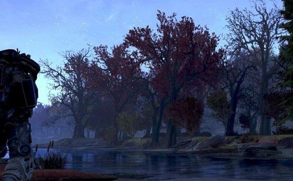 Fallout 76 todeskralleninsel