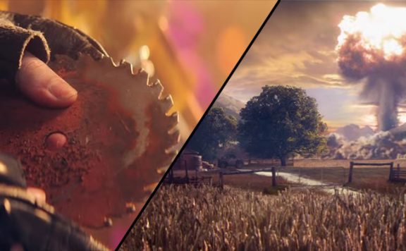 Far Cry Teaser Titel