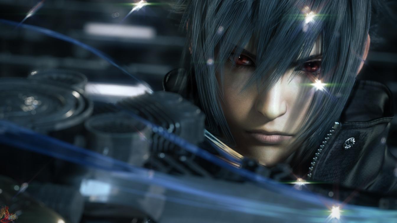 Final Fantasy 15 Noctis