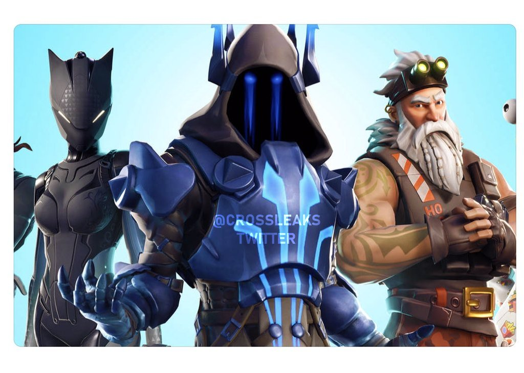 Fortnite Trailer Zum Battle Pass In Season 7 Durchgesickert