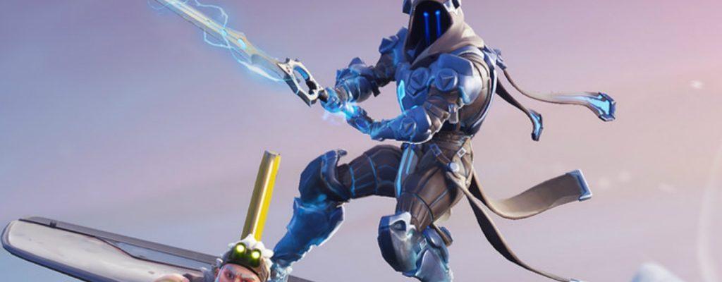 Infinity Blade Fortnite