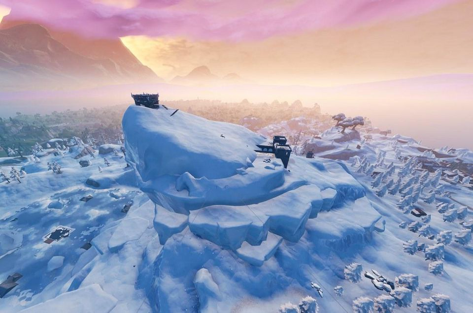 Fortnite-Polar-Peak