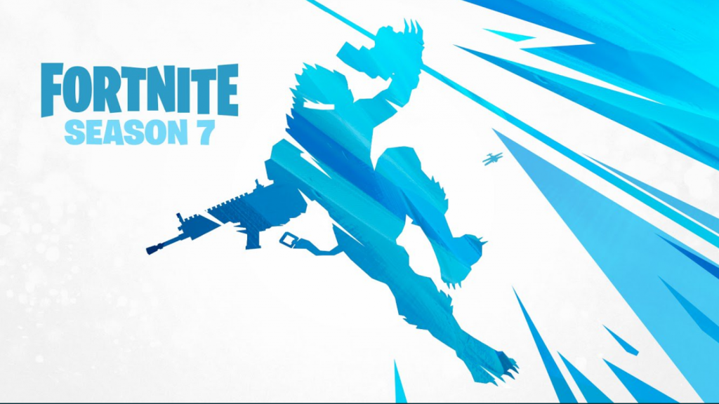 Fortnite Season 7