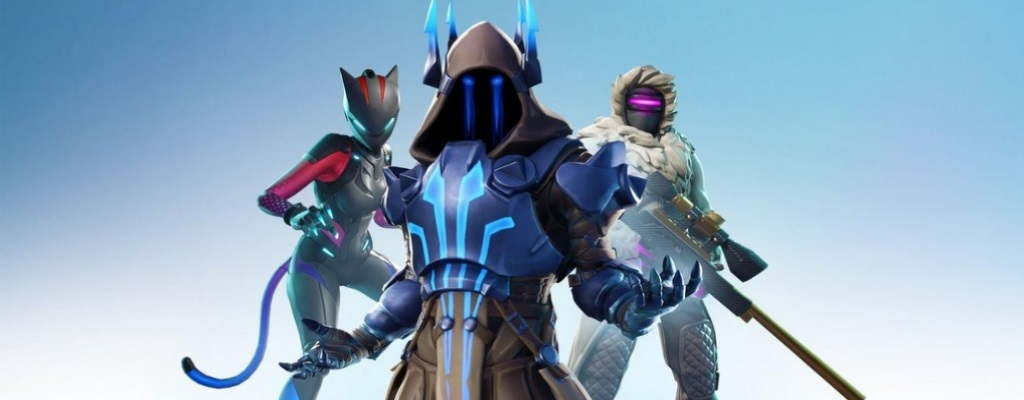 Battle Pass Alle Skins Und Belohnungen Der Season 7 In Fortnite