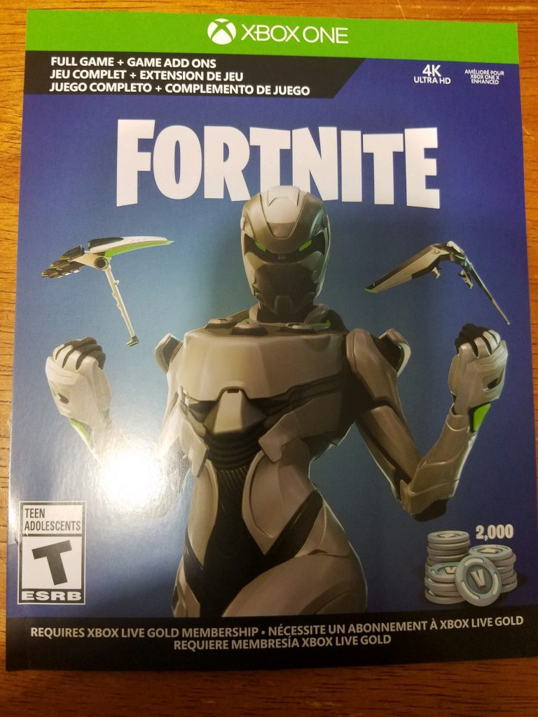 Fortnite-Xbox-Bundle