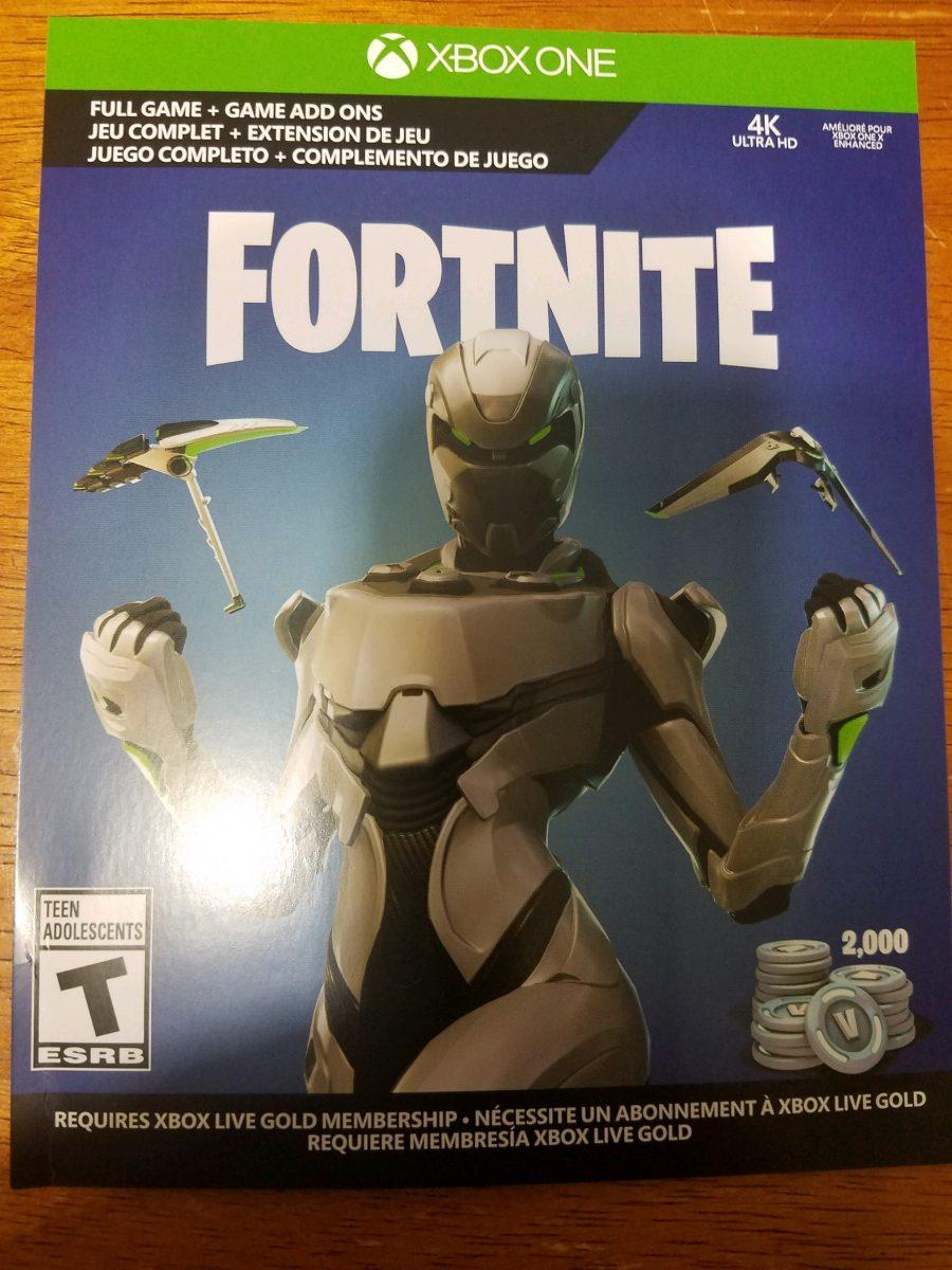 Xbox One S Bundle Bei Fortnite Ist So Falsch Dass Epic Jetzt Eingreift