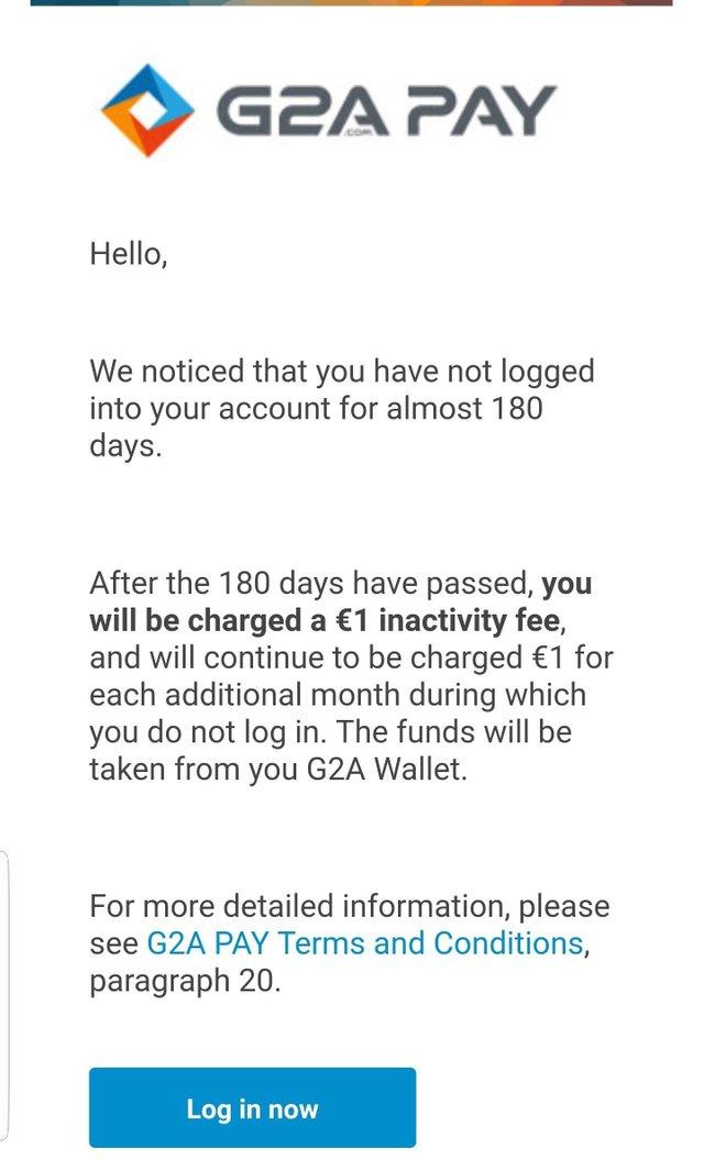 G2A-Pay
