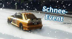 GTA 5 Online Schnee 2018 Titel