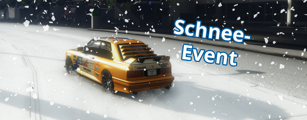 GTA 5 Online: Schnee 2018 – In wenigen Stunden geht's los!
