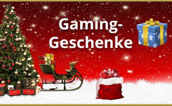 Gaming Geschenke Titel