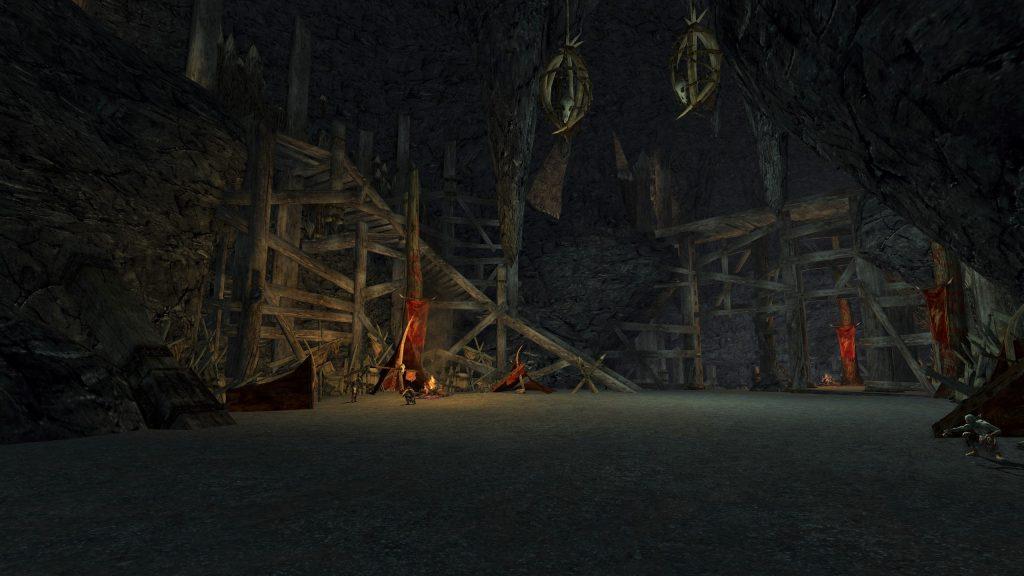 HDRO Goblin-town