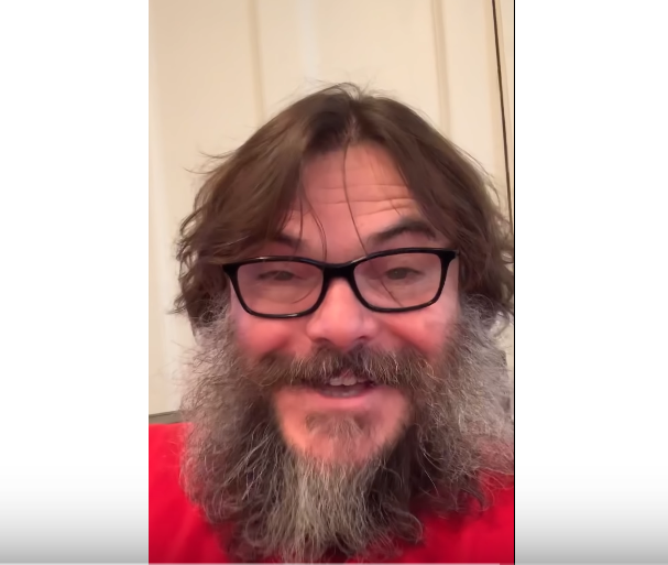 Jack Black YouTube 2