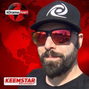 Keemstar-Twitter