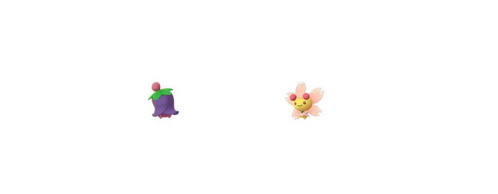 Kinoso Pokemon GO