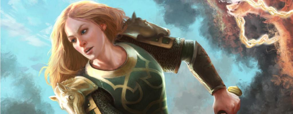 """MMORPG Der Herr der Ringe Online bietet """"einmal alles"""" für 180€"""