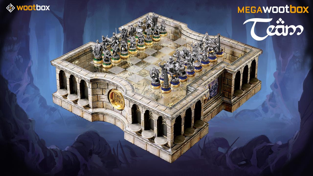 Megawootbox_Team_Schach