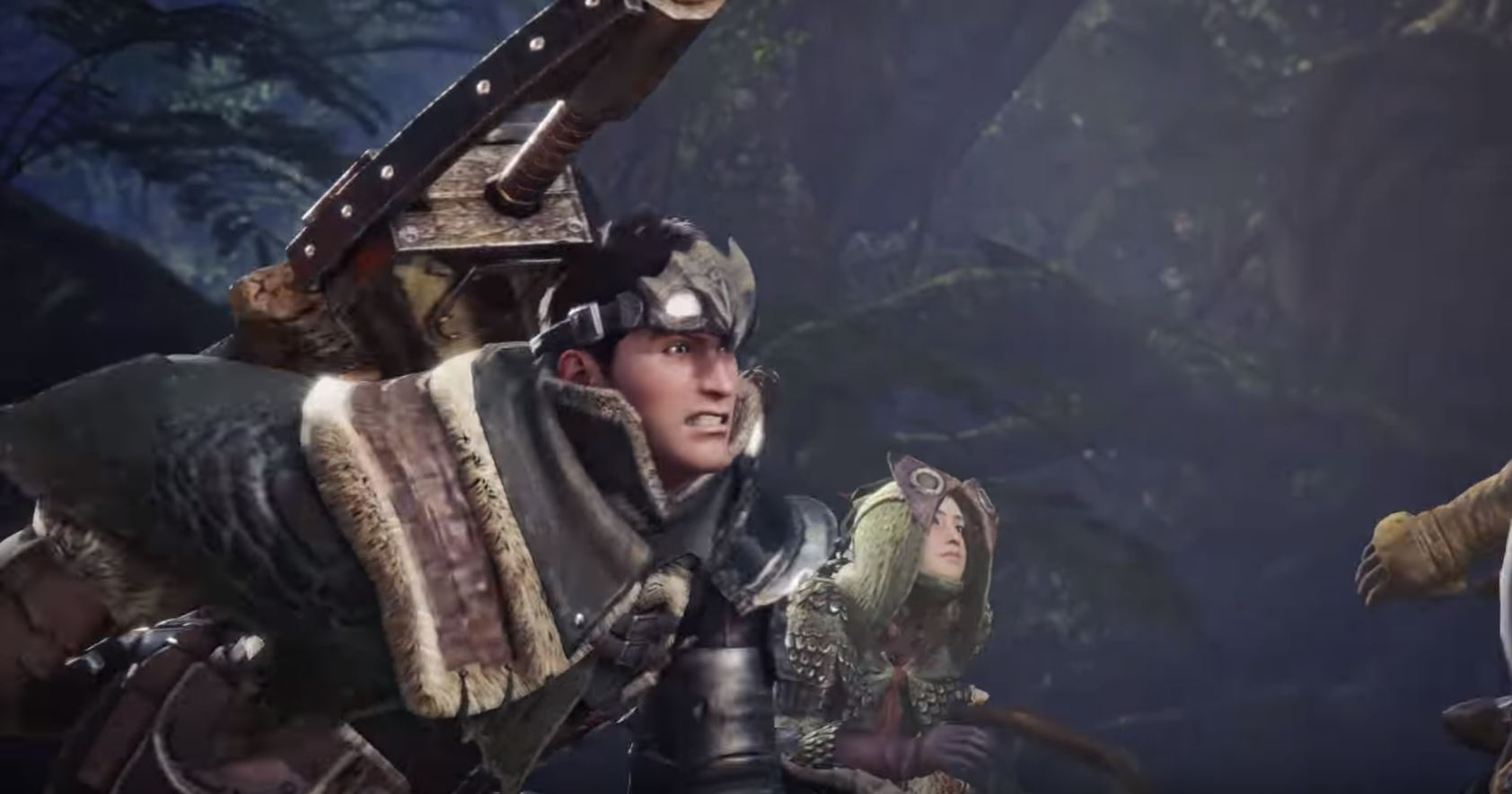 Monster-Hunter-World-Iceborne-Trailer