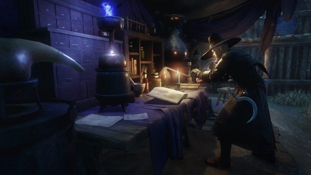 New World Alchemist 2
