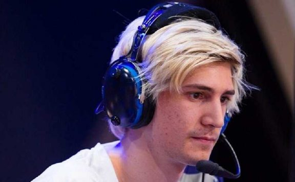 Overwatch League xqc titel