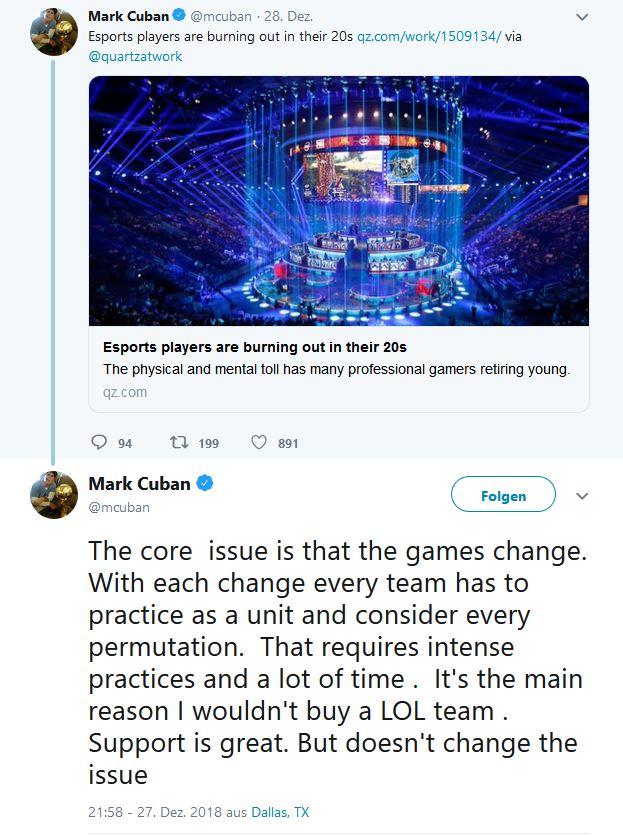 Overwatch Nanzer und Cuban auf Twitter 2
