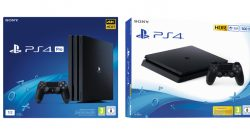 PS4 Deal MMO