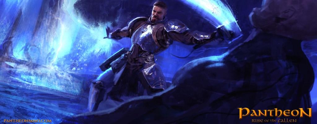 Pantheon: Fans bekommen bald das komplette MMORPG zu sehen