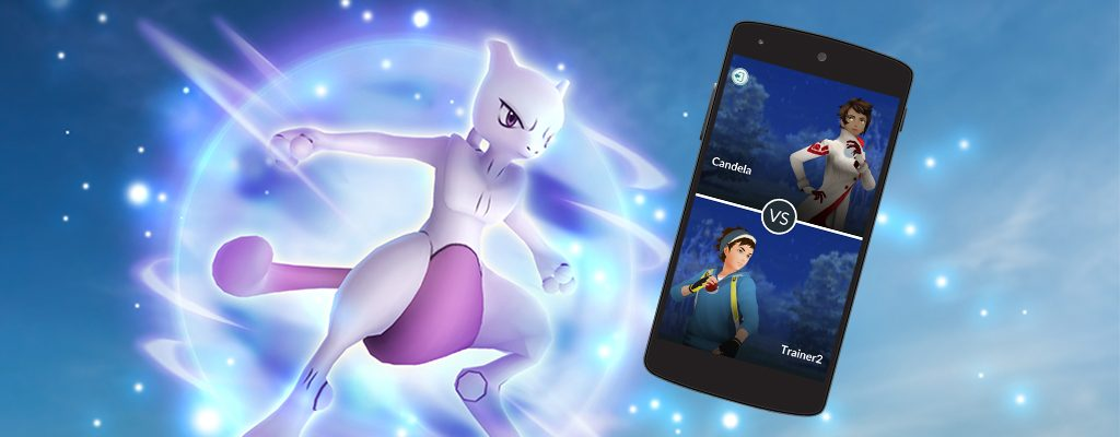 Pokémon GO PvP Titel