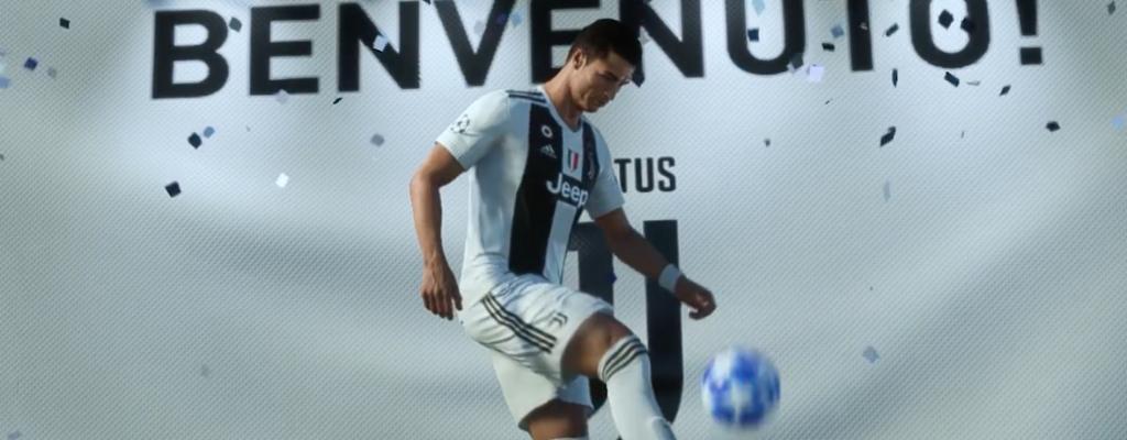 FIFA 19: Jeder, der ihn nicht hat, hasst Ronaldo – aus gutem Grund