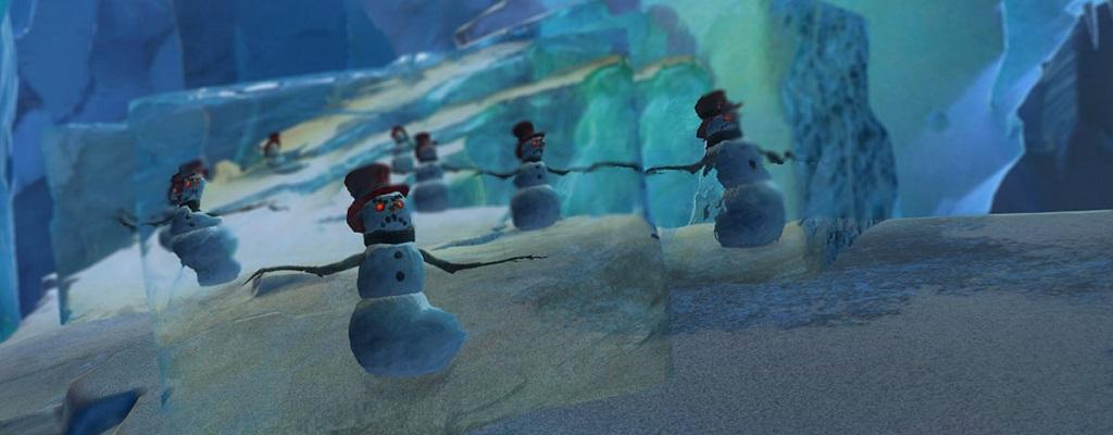 Guild Wars 2 veröffentlicht Wintertag-Raid und jeder kann ihn schaffen