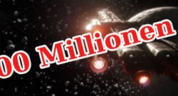 Star Citizen 200 Millionen Titel