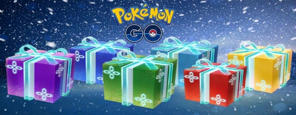 Angebot Boxen Pokemon GO
