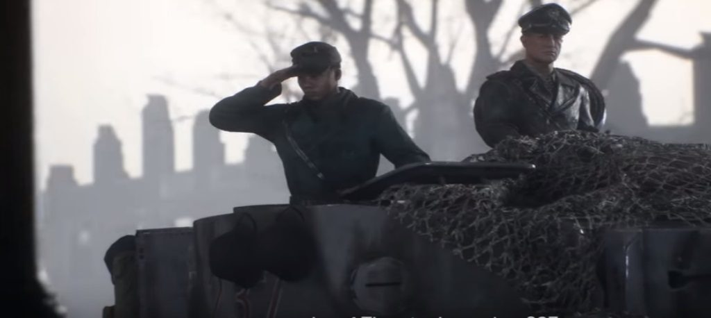 Titelbild Battlefield 5 Pannzer