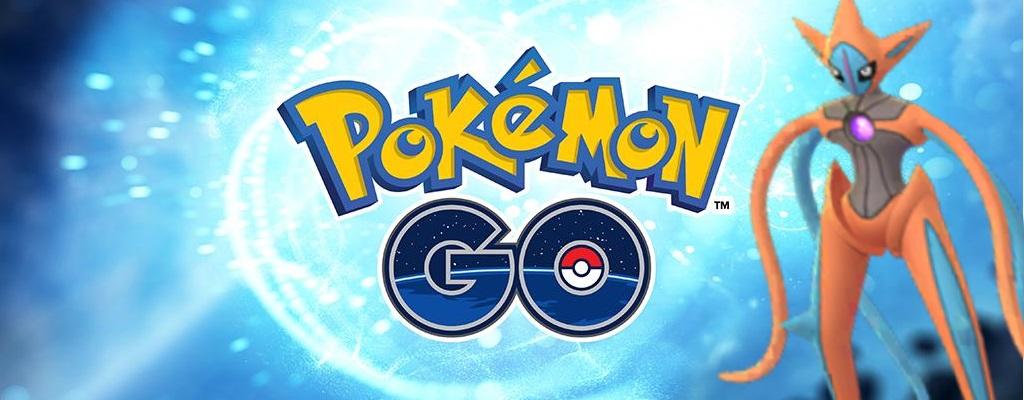 Pokémon GO: Neuer Raidboss ist so einfach, dass ihn viele solo schaffen