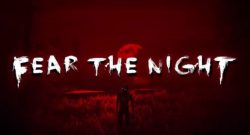 Titelbild Fear the Night