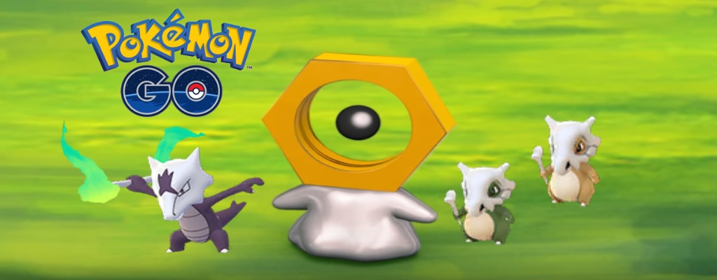 Pokémon GO: So findet ihr Tragosso für die Meltan-Quest