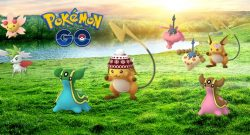 Titelbild Neue Gen 4 Pokémon 4
