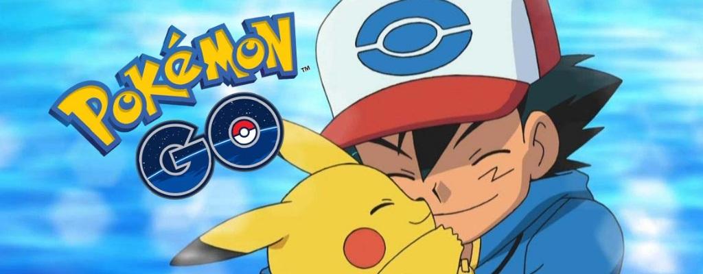 Pokémon GO: Was Ash und Pikachu uns über Freundschaft lehrten