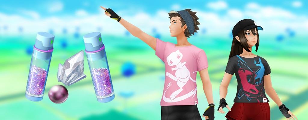 Pokémon GO: Freut euch über diese PvP-Belohnungen