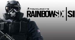 Titelbild Rainbow Six Siege