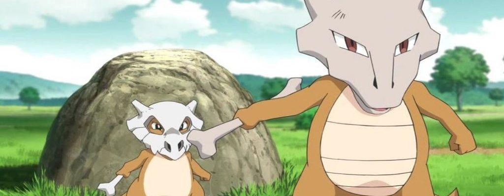 Warum Tragosso die Knochenmaske in Pokémon GO trägt