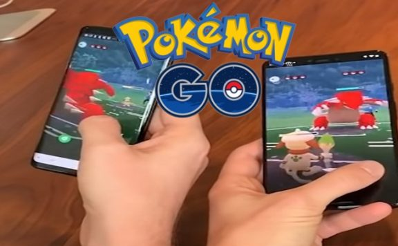 Titelbild Video Pokemon GO 2