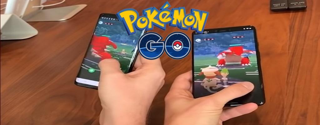 Pokémon GO: Kinder werden vom PvP ausgeschlossen