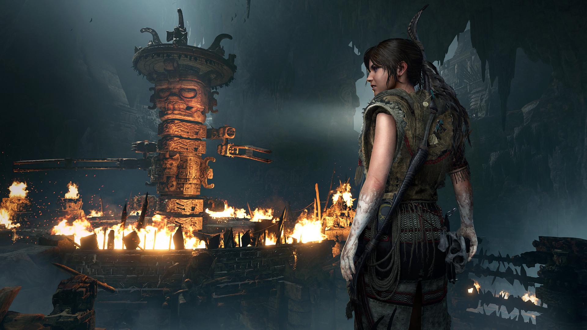 Tomb Raider Special