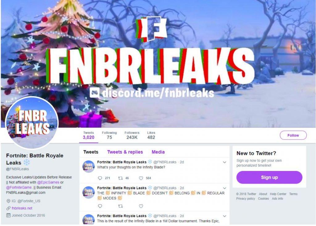 Twitter-BRLeaks