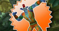 World of Warcraft Griftah Highlight