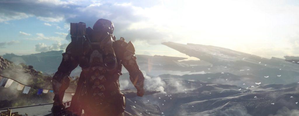 Anthem: Diese Inhalte bereitet BioWare für die Zeit nach dem Launch vor
