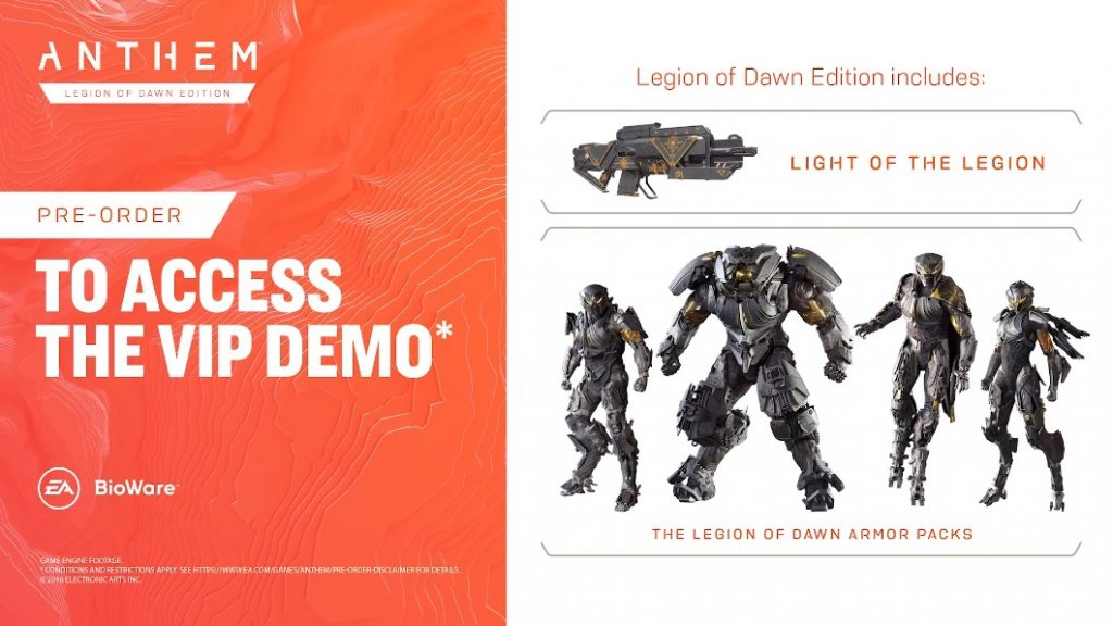 anthem legion of dawn packs