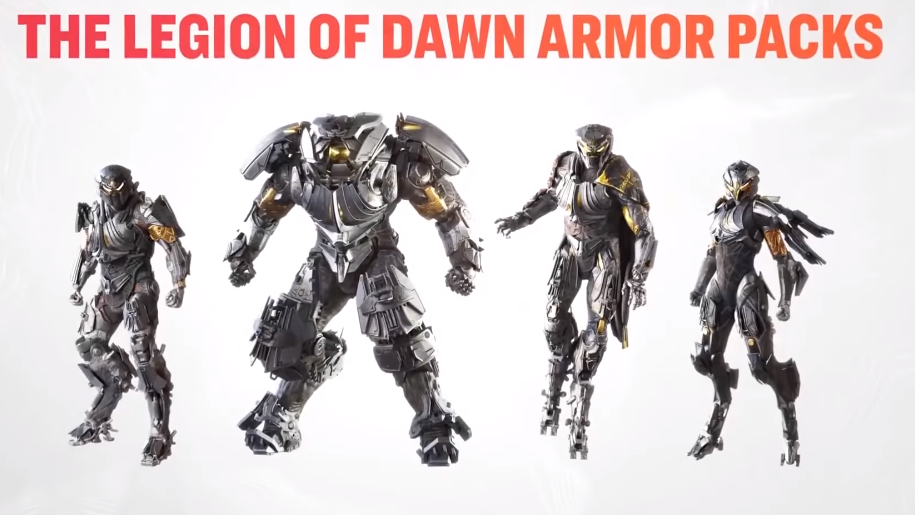 Anthem-Legion-of-Dawn-Armor-Pack